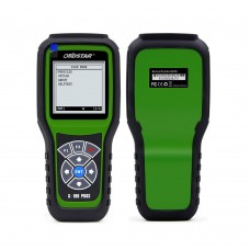 OBDSTAR X-100 Pros C+D+E Auto Key Programmer + Odometer Reset Tool+OBD EEPROM