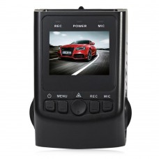A118C 1080P 170 Degree Car DVR Dash Cam Video Recorder Support AV Out  B40C
