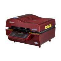 110V 3D Sublimation Vacuum Heat Press Machine Transfer for Phone Cases Mugs
