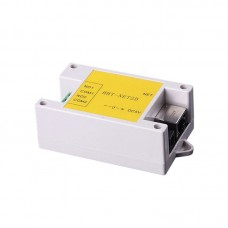 2-channel Ethernet Relay Switch TCP/IP Remote Control Network Relay PLC