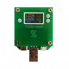 USB Load Tester YZXStudio ZL1100 PD3.0 PPS QC2.0 3.0 0-3A QC MTK FCP