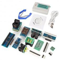 TL866CS Mini High Speed USB Universal Programmer SOP8 EPROM With 9 PCS Adapters