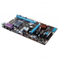 8 GPU PGA988 Socket 8 PCI-E SATA Mining Motherboard for ETH Bitcoin Miners