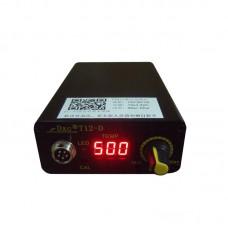 DXC T12-D Professional Anti-Static Automatic Welding Soldering Station Aluminium Alloy