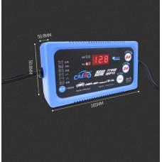 AC 220V/50HZ 6V/24V Battery Charger for Buggy Motorcycle Car 90W