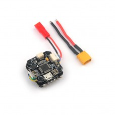 Mini F3 OSD Integrated Flight Control 10A 4 in 1 ESC Brushless FPV Quadcopter Drone