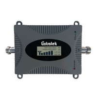 Mobile Signal Repeater Booster GSM Amplifier 2G AGC Intelligent Control 890-915MHz 935-960MHz