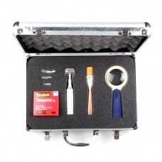 QFH Hot Cross Hatch Adhesion Tester Instruction Cross-Cut Tester Kit USG