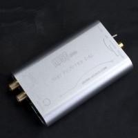 1793MK2 Decoder DAC HD TV Digital Decode Optical Fiber Coaxial to Analog Output