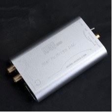 1793MK2 Decoder DAC HD TV Digital Decode Optical Fiber Coaxial to Analog Output