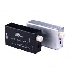 Z3 DAC Decoder Computer External Sound Card USB to 3.5 Fiber Coaxial Earphone Output