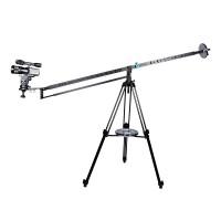 J2 3M Aluminium Alloy Camera Crane Jib for SLR Cameras Home DV Camera