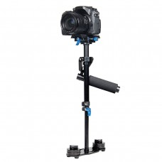 S40L S40A Aluminum Alloy Camera Stabilizer Handheld Flexible Balance Steadicam