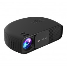 CL760 LCD LED Home Theater Projector True HD 3200 Lumens 1280x800 1080P USB VGA HDMI