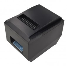 POS-8250 8250-U 80mm Direct Thermal Line Portable Receipt Printer 300mm/S U Interface Kitchen Printing