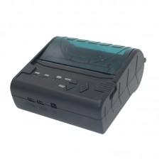POS-8003LD 80mm MiNi Portable Bluetooth Thermal Line Bill Receipt Printer USB Interface