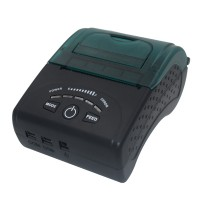 POS-5808LD 58mm Thermal Line Portable Bill Printer 90mm/S Android System