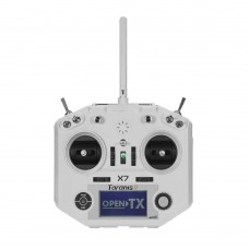 FrSky ACCST Taranis Q X7 16CH Transmitter RC Controller f RC Multicopter