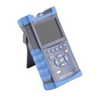 AV6416 Palm OTDR Optical Time Domain Reflectometry for FTTx Network Testing