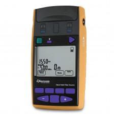 KI 2400/2800 Series Hand Held Fiber Meter Source Optical Light Source