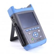 AV6418 OTDR Optical Time Domain Reflectometer for FTTx Network Testing