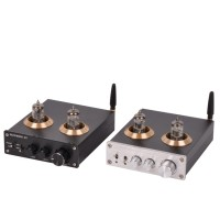 PJ.MIAOLAI M7 Pre-Amplifier Fever Preamp HiFi Pure Bile 2-channel