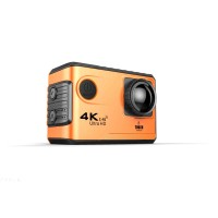 "4K Action Camera 2.4G Ultra HD 1080P Waterproof Camcorder 2.0"" Touch Screen"