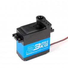 Power HD WP-23KG Waterproof 4.8-6.6V Super Torque Digital Servo Crawler RC Cars