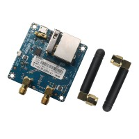 WIFI Module Video Transmission Network to Serial Port Openwrt7620 Router XRbot-Link5 for Robot Car DIY