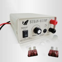 SUSAN-835MP Mixing High-power Super-power Inverter Electronic Booster