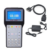 Latest CK-100+ Car Auto Key Programmer V99.99 Generation Multi Language SBB Tool