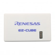 RENESAS MINI CUBE2 Emulator and Porgramer Original Version EZ-CUBE