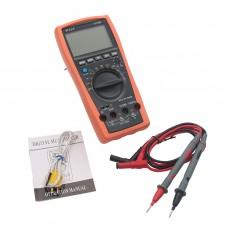 VICHY/VICI VC99 3 6/7 Auto Range Digital Multimeter Ammeter Voltmeter Temperature Tester