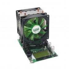180W Constant Current Electronic Load 200V 20A Battery Tester Discharge Capacity Tester meter 12V 24V 48V Lead-acid Lithium