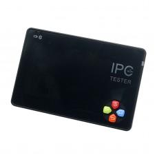 IPC1600 Plus 3.5 Inch IP CCTV Tester Monitor CVBS Camera ONVIF H.265 4K PTZ WIFI 12V Output