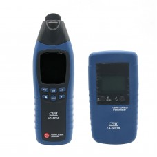 LA-1012 General Cable Fault Locator Tester Meter Receiver with Transmitter