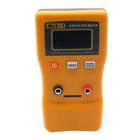 LCD Digital Capacitor Capacitance Tester Meter Auto Range Multimeter Checker