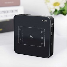 CSQ-C9 DLP Smart Handheld Projector Android Bluetooth 150 Lumen 2G+16G LED Home Theater
