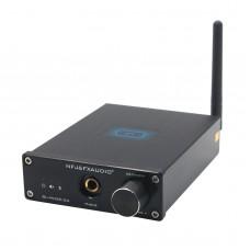BL-MUSE-03 Bluetooth Audio Receiver DAC Decoding Aptx NFC CRSA64215 HiFi CSR4.2 Headphone Amplifier