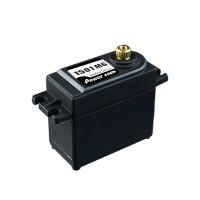 Power HD-1501MG 17KG Large Torque Digital Analog Servo for RC Cars