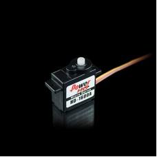 Power HD-1600A 1.3KG 6g Micro Servo Compatible with Futaba/jr Aeroplane