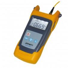 JW3211 A/C High Precision Handheld Optical Power Meter Fiber Optic Tester