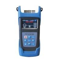 JW3313 PON Terminal Tester Optical Power Meter VFL FTTH Fiber Tester