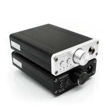 PH-A2 HD Mini HiFi Earphone AMP Power Amplifier TPA6120A2 12V 1.5A