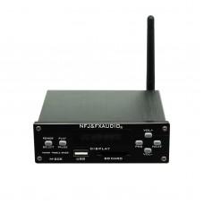 M-20E 50W+50W Bluetooth Digital Power Amplifier AMP Bluetooth4.0 HIFI 2.1Channel