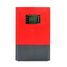 I-P-Galaxy Series Big Solar System MPPT Solar Charge Controller 50A/60/70/80A