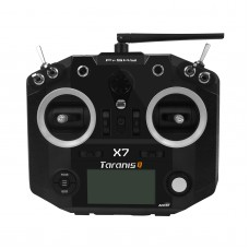 FrSky ACCST Taranis Q X7 2.4G 16CH ACCST RC Transmitter for RC Drone Quadcopter