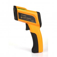 HT-6885 Non-Contact Infrared Thermometer High Temperature Backlight LCD Display