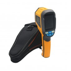 HT-02D Handheld Infrared Thermal Imager Camera with 2.4 Inch Color Lcd Display