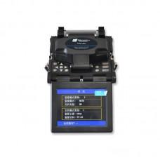 Telcomway High-precision M210C FTTH Optical Fiber Splicer OTDR Optic Fusion Splicing Machine